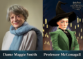 Harry Potter: Hogwarts Mystery s řadou filmových herců hp press maggiesmith mcgonagall 02