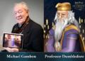 Harry Potter: Hogwarts Mystery s řadou filmových herců hp press michaelgambon dumbledore 02