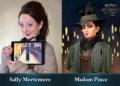 Harry Potter: Hogwarts Mystery s řadou filmových herců hp press sallymortemore madampince 02