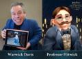Harry Potter: Hogwarts Mystery s řadou filmových herců hp press warwickdavis flitwick 02