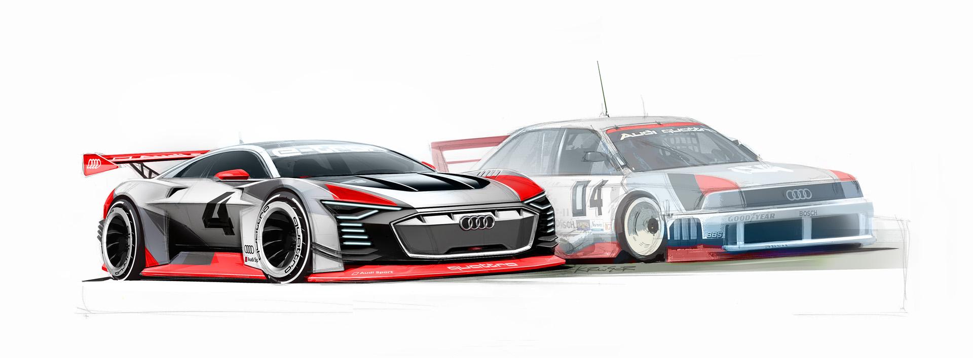 Gran Turismo a Audi odhalují dvě nové vize budoucnosti i1Skq5MHCveLK8E