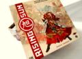 Deskovka: Rising Sun 01 1