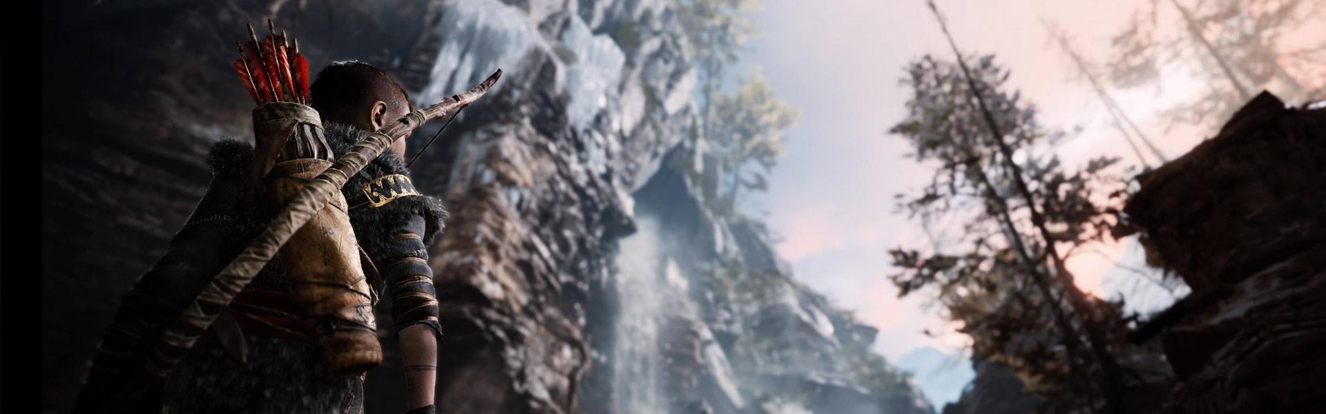 V God of War je konečně dostupný Foto mód 41276308574 e0d53b1da9 o