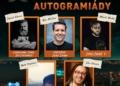 V Brně se uskuteční autogramiáda herních vývojářů, včetně Johna Romera AUTOGRAMIADA FB
