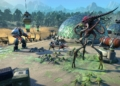 Zbrusu nové Age of Wonders nás vezme do vesmíru ve sci-fi podání Age of Wonders Planetfall 03