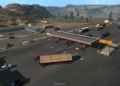 Americké a evropské trucky ukazují novinky American Truck Simulator Oregon 04