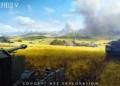Battlefield V na začátku nabídne jen dvě frakce Battlefield V 02