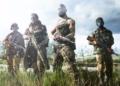 Battlefield V na začátku nabídne jen dvě frakce Battlefield V 11