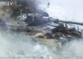 Battlefield V na začátku nabídne jen dvě frakce Battlefield V 12
