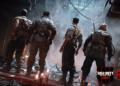 Nakažený tygr a rychlé zombie v lákavém prostředí Call of Duty: Black Ops 4 Call of Duty Black Ops 4 Zombies 04