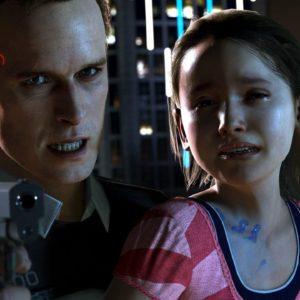 David Cage zatím nevylučuje pokračování nebo DLC k Detroit: Become Human Detroit Become Human