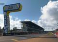 Le Mans v Gran Turismo Sport Gran Turismo Sport kveten 01