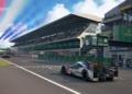 Le Mans v Gran Turismo Sport Gran Turismo Sport kveten 02