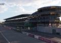 Le Mans v Gran Turismo Sport Gran Turismo Sport kveten 04