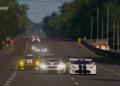 Le Mans v Gran Turismo Sport Gran Turismo Sport kveten 05