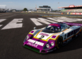 Le Mans v Gran Turismo Sport Gran Turismo Sport kveten 09