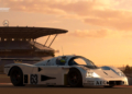 Le Mans v Gran Turismo Sport Gran Turismo Sport kveten 13