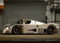 Le Mans v Gran Turismo Sport Gran Turismo Sport kveten 14