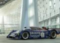 Le Mans v Gran Turismo Sport Gran Turismo Sport kveten 17