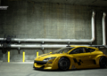 Le Mans v Gran Turismo Sport Gran Turismo Sport kveten 19