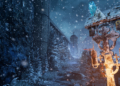 Nová hororová hra Gray Dawn se ukazuje na prvních screenshotech Gray dawn 3
