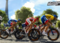Pro Cycling Manager 2018 a Tour de France 2018 ladí formu Pro Cycling Manager 2018 3
