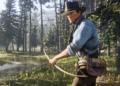 Preview Kovbojská akce Red Dead Redemption 2 tasí kolty Red Dead Redemption 2 12