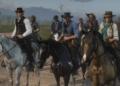 Preview Kovbojská akce Red Dead Redemption 2 tasí kolty Red Dead Redemption 2 15