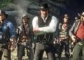 Zajímavé novinky o otevřeném světě v Red Dead Redemption 2 Red Dead Redemption 2 3