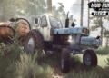 Spintires: MudRunner dostává novou mapu, stroje a doplňky Spintires MudRunner Ridge DLC 02