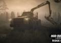 Spintires: MudRunner dostává novou mapu, stroje a doplňky Spintires MudRunner Ridge DLC 06