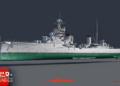 Do War Thunderu přibyla nová třída lodí WarThunder Bartolomeo Colleoni