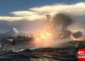 Do War Thunderu přibyla nová třída lodí WarThunder Bartolomeo Colleoni 1
