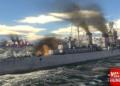 Do War Thunderu přibyla nová třída lodí WarThunder Bartolomeo Colleoni 2