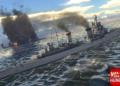 Do War Thunderu přibyla nová třída lodí WarThunder Bartolomeo Colleoni 3
