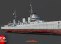 Do War Thunderu přibyla nová třída lodí WarThunder Enterprise