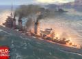 Do War Thunderu přibyla nová třída lodí WarThunder Enterprise 1