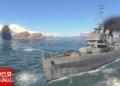 Do War Thunderu přibyla nová třída lodí WarThunder Enterprise 3