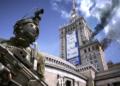 Střílečka World War 3 chce přinést autentický boj Warsaw01 LR