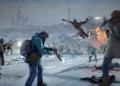 Beznaděj v Moskvě zamořené zombíky. To je World War Z World War Z 05