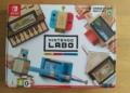 Recenze Nintendo Labo labo foto 01
