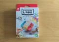 Recenze: Nintendo Labo labo foto 02