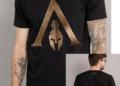 Spekulace: Letošní Assassin's Creed skutečně v Řecku triko1