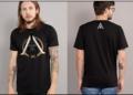 Spekulace: Letošní Assassin's Creed skutečně v Řecku triko2