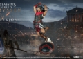 Vytuň si herní doupě #14 - E3, figurka z Řecka a trička 5afda8ad6b54a4271407a8df collectible 1 Assassins Creed Odyssey Alexios figurine