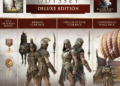 Assassin's Creed: Odyssey vypadá sice jako Origins, ale vadí to? ACO Deluxe
