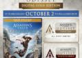 Assassin's Creed: Odyssey vypadá sice jako Origins, ale vadí to? ACO Gold