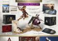 Assassin's Creed: Odyssey vypadá sice jako Origins, ale vadí to? ACO Pantheon
