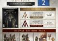 Assassin's Creed: Odyssey vypadá sice jako Origins, ale vadí to? AC Ultimate
