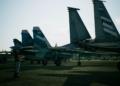 Nové obrázky z letecké akce Ace Combat 7 Ace Combat 7 11